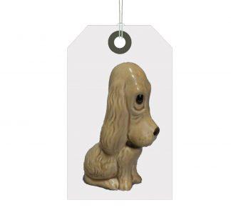 SYLVAC DESMOND DOG
