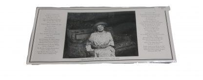 HM Queen Mother In Memoriam Stamps.1