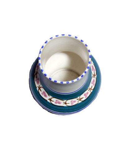 Small Honiton Vase .2