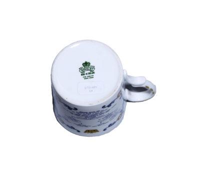 Aynsley Queen Mother Mug .2